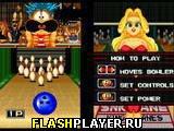 Игра Боулинг SNK онлайн