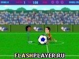 Игра Супер футбол онлайн