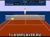 Драматичный теннисный клуб