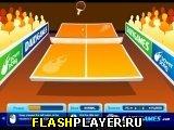 Игра Быстрый настольный теннис онлайн