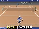 Теннис симулятор