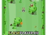 Игра Лесной слалом онлайн