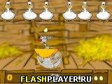 Игра Бинки на птицеферме онлайн