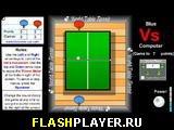 Мировой турнир по Тенниску