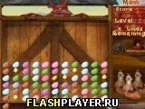 Игра Стащи яйца онлайн