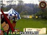 Игра Золотая стрела 2 онлайн
