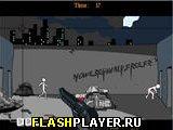 Игра Кровавый денёк часть первая онлайн