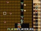 Игра Защитник подземелья онлайн