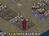 Игра Защитник онлайн