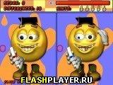Игра Отличи майлики онлайн