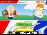 Игра Летние игры онлайн