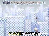 Игра Бегающее яйцо 2 – на льду онлайн