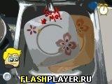 Вигги – мойщик посуды
