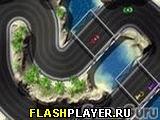Игра Микро гонщики 2 онлайн