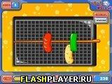 Игра Порция барбекю онлайн