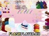Игра Супер-дупер десерт онлайн