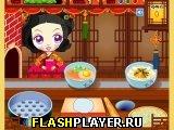 Игра Сью Печет Пирожки онлайн