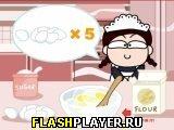 Игра Пекарня Мэгги онлайн