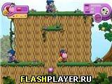 Игра Улитка – защитница леса онлайн