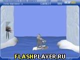 Yetisports 3 - Прыжок