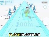Игра Скольжение по льду: Часть 11 онлайн