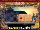 Игра Бойцы Босозоку онлайн