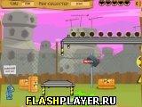 Игра Паника Пупаскупа онлайн