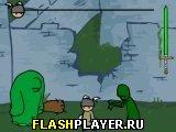 Игра Приключения – Авантюра Баттлока онлайн