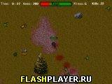 Игра Зомби арена онлайн