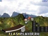 Игра Яростный гонщик онлайн