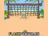 Игра Стрельба кокосовыми орехами онлайн