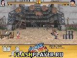 Игра Боец кунг-фу онлайн
