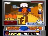 Игра Баскетбол онлайн
