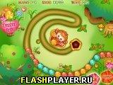 Игра Бон-бон Зума онлайн