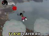 Игра Свободное падение с высоты онлайн