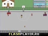 Игра Коби баскетболист онлайн