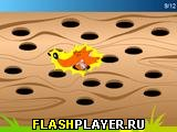 Игра Ударь лису онлайн
