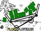 Игра Грузовик со взрывчаткой онлайн