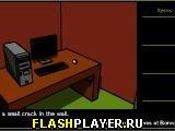 Игра Снайпер-беглец онлайн