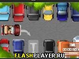 Игра Умелый парковщик онлайн