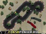 Игра Профессиональный гонщик онлайн