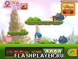 Игра Миссия «Круши и бери» онлайн