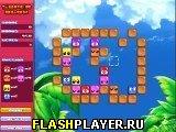 Игра Парные супер блоки онлайн