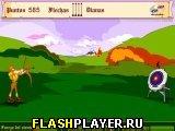 Игра Тир для лучников онлайн