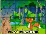 Флэш головоломка
