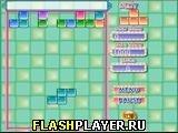 Игра Сладкие блоки онлайн