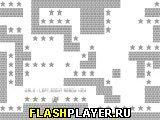 Игра Кот и 100 звёзд онлайн