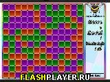 Игра Кубическое крушение онлайн