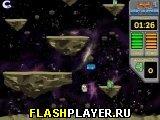 Игра Хомячок Гарри 4: Потерян в космосе онлайн