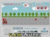Игра Мегагонщик онлайн